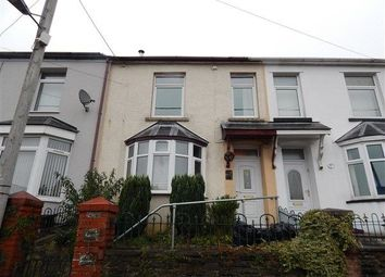 Thumbnail 3 bedroom terraced house for sale in Bryn Terrace, Brynithel