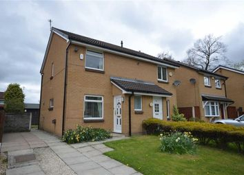 Thumbnail 2 bedroom semi-detached house for sale in Chevington Drive, Heaton Mersey, Manchester, Greater Manchester