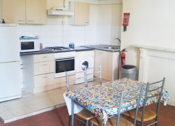 Thumbnail 2 bed flat to rent in Upper Tichborne Street, Leicester