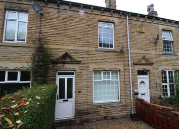 Thumbnail 2 bed terraced house to rent in High Street, Hanging Heaton, Batley