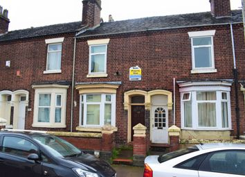 Thumbnail 3 bedroom terraced house for sale in Boughey Road, Shelton, Stoke On Trent