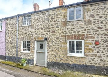 Thumbnail 3 bed terraced house for sale in Wayford, Crewkerne, Somerset