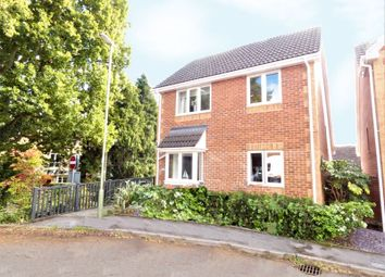 4 bed detached house for sale in Sunnyfield Rise, Bursledon, Southampton SO31