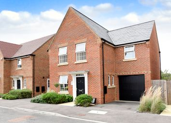 3 bed detached house for sale in Bridger Close, Felpham, Bognor Regis PO22
