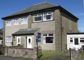 Thumbnail 3 bed semi-detached house for sale in Tongue Lane, Buxton, Derbyshire