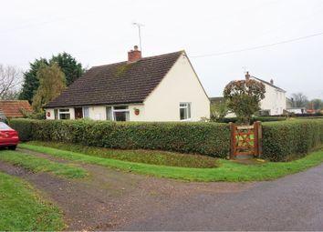 Thumbnail 4 bed detached bungalow for sale in Chapel Lane, Birdwood, Gloucester