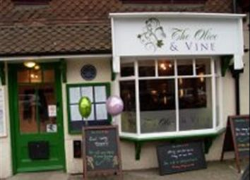 Thumbnail Restaurant/cafe for sale in Award Winning Restaurant GU29, West Sussex