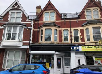 Thumbnail 4 bed terraced house for sale in 21 Penylan Road, Cardiff, Cardiff