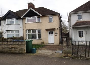 Thumbnail 4 bed property to rent in Cricket Road, Oxford