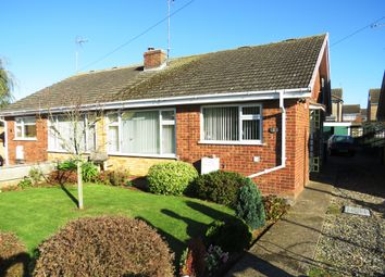 Thumbnail 2 bed semi-detached bungalow for sale in Isebrook Court, Burton Latimer, Kettering