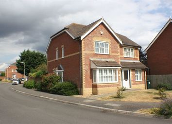Thumbnail 4 bed detached house to rent in Kennington, Ashford, Kent