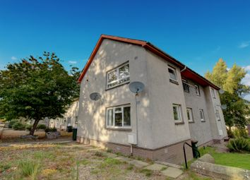 Thumbnail 1 bed flat for sale in Main Street, Invergowrie, Dundee