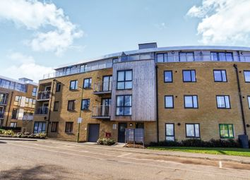 Thumbnail 2 bed flat for sale in Smeaton Court, Hertford