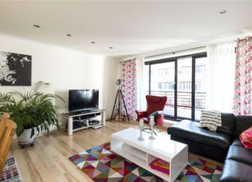 Thumbnail 2 bed flat for sale in Huntsmore House, 35 Pembroke Road, London