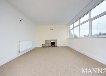 Thumbnail 3 bed flat to rent in Upper Elmers End Road, Beckenham