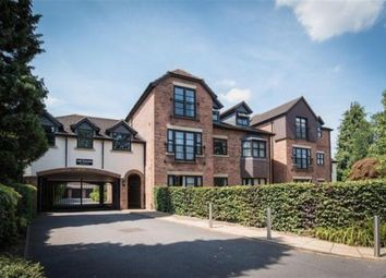 Thumbnail 2 bed flat to rent in Maplebeck Court, Lode Lane, Solihull
