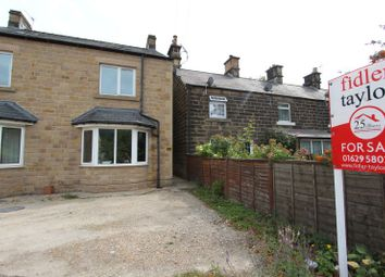 Thumbnail 4 bed semi-detached house for sale in The Meadows, Dale Road North, Darley Dale