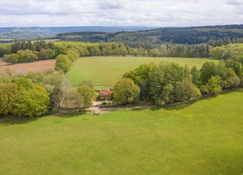 Thumbnail 3 bed cottage for sale in Wolvens Lane, Coldharbour, Dorking, Surrey