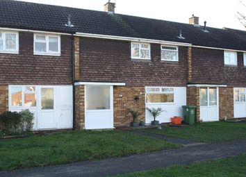 Thumbnail 2 bed terraced house for sale in Dencourt Crescent, Basildon