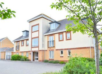 Thumbnail 2 bed flat for sale in Whitecliff, Poole, Dorset