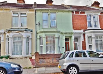 Thumbnail 2 bedroom terraced house for sale in Ernest Road, Portsmouth