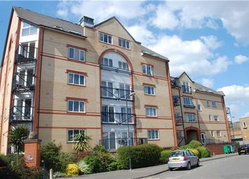 Thumbnail 1 bedroom flat to rent in Jessop Court, Ferry Street, Bristol