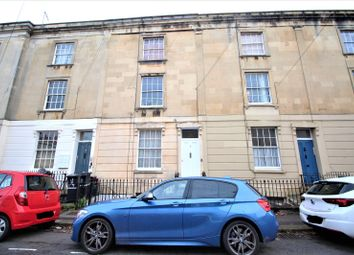 Thumbnail 1 bed flat to rent in Clevedon Terrace, Bristol