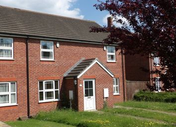 Thumbnail 2 bed property to rent in Blackfriars Walk, Lincoln