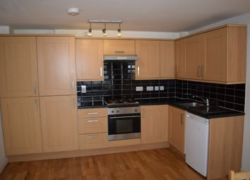Thumbnail 2 bed flat to rent in Smikle Court, Hatcham Park Mews, New Cross