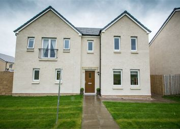 Thumbnail 5 bedroom detached house for sale in Tullibardine Walk, Alford, Aberdeenshire