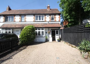 Thumbnail 2 bed semi-detached house for sale in Balsall Street East, Balsall Common, Coventry