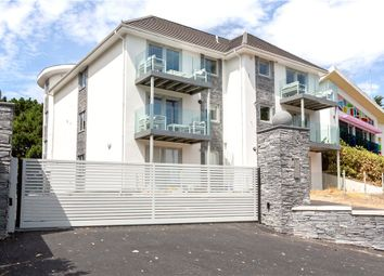 Thumbnail 2 bed flat for sale in Sandbanks, Poole, Dorset