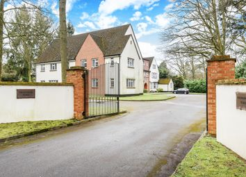 Thumbnail 1 bed flat to rent in The Maultway, Camberley