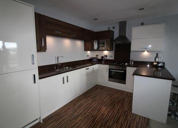 Thumbnail 3 bed flat to rent in Cardon Square, Braehead, Renfrew