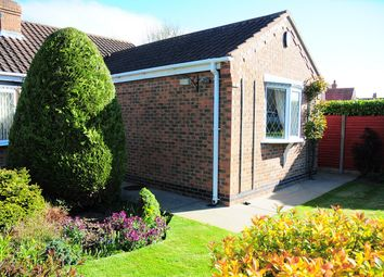 Thumbnail 2 bed bungalow to rent in Inghams Road, Tetney, Grimsby
