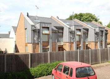 Thumbnail 2 bed mews house for sale in Grange Street Court, St. Albans, Hertfordshire