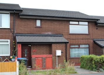 Thumbnail 2 bed flat for sale in Trencherbone, Radcliffe