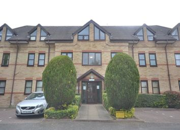 Thumbnail 2 bedroom flat for sale in The Gables, Garston, Watford