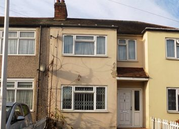 Thumbnail 3 bed terraced house for sale in Temple Avenue, Dagenham