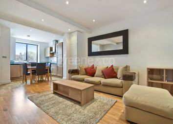 Thumbnail 2 bed flat to rent in Noko, 3-6 Banister Road, London