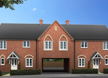 Thumbnail 4 bed semi-detached house for sale in Grosvenor Gate, Humberstone, Leicestershire