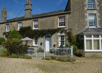 Thumbnail 3 bed terraced house for sale in Nottington, Weymouth