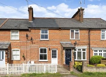 2 bed terraced house for sale in Heath Hill Road South, Crowthorne, Berkshire RG45