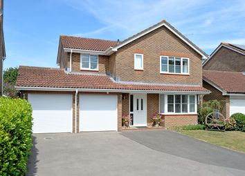 4 bed detached house for sale in Linden Park, Shaftesbury, Dorset SP7