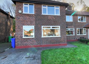 3 bed semi-detached house for sale in Banstead Avenue, Manchester M22