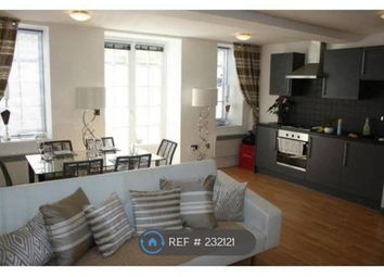 Thumbnail 1 bed flat to rent in Brighton Road, Croydon