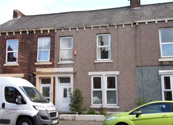 Thumbnail 3 bed terraced house for sale in 33 Myddleton Street, Carlisle, Cumbria