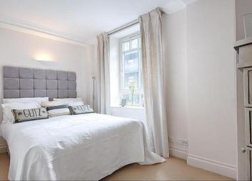 Thumbnail 1 bed flat to rent in Cabbell Street, London