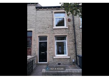 Thumbnail 2 bedroom terraced house to rent in Lightcliffe Road, Huddersfield