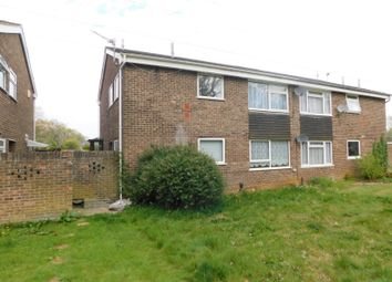 Thumbnail 2 bed flat to rent in Archers Close, Calmore